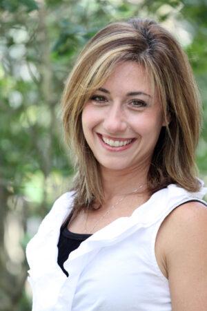 Robyn Rose, MPT, CST-D Bio Photo